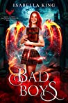 Bad Boys (Magic Academy for Troubled Monsters #2)