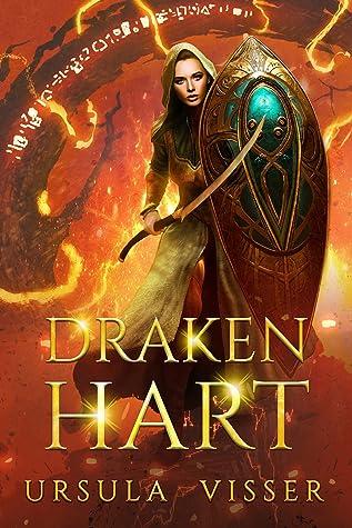 Drakenhart (Drakenkoningin serie, #1)