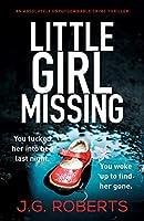 Little Girl Missing