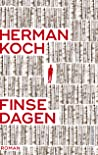 Finse dagen by Herman Koch