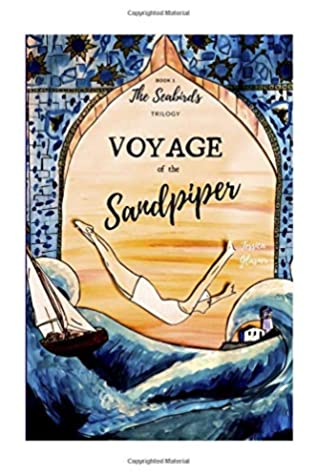 Voyage of the Sandpiper (The Seabirds)