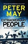 Extraordinary People (Enzo Macleod, Book 1)