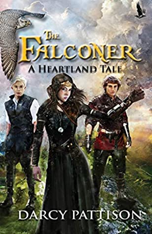 The Falconer: A Heartland Tale (The Heartland Tale collection)