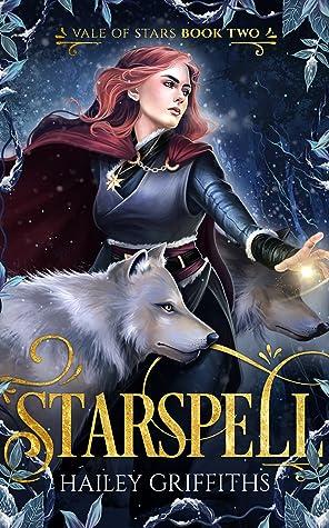 Starspell (The Vale of Stars #2)