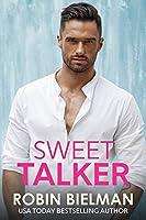 Sweet Talker (American Royalty, #2)