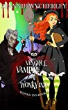 Vengeful Vampire at Wonky Inn: Wonky Inn Book 8