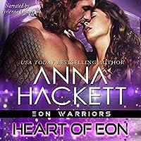 Heart Of Eon (Eon Warriors, #3)