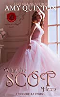 What the Scot Hears (Agents of Change, #3)