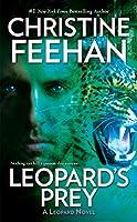 Leopard's Prey (Leopard People, #5)
