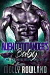 The Alien Commander's Baby (The Breviex #2)