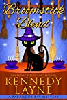 Broomstick Blend (Paramour Bay  #8)