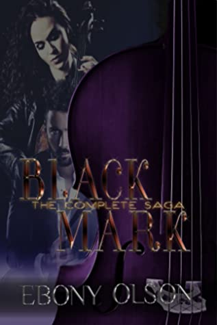 Black Mark: The Complete Saga (Black Mark)