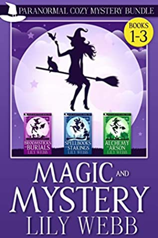 Magic and Mystery: Bundle Book 1
