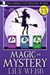 Magic and Mystery: Bundle Book 1 (Magic & Mystery #1-3)