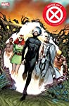 House of X #1: Director's Cut