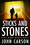 Sticks and Stones (DCI Harry McNeil #1)
