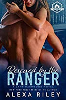Rescued by the Ranger (Camp Hardwood, #2)