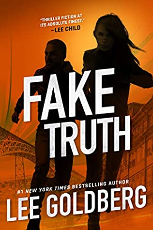 Fake Truth (Ian Ludlow Thrillers #3)