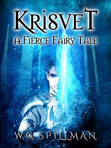 fierce fairy tales