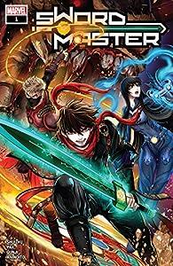 Sword Master (2019-) #1