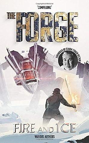 The Forge by Danuta Reah