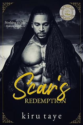 Scar's Redemption