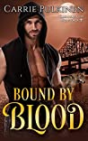 Bound by Blood (Crescent City Wolf Pack #3)