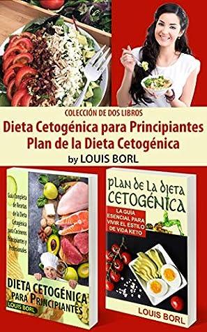 libro dieta cetosisgenica para principiantes