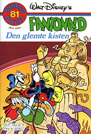 Fantonald - Papernik In Norway