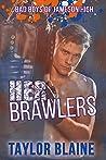 Her Brawlers (Bad Boys of Jameson High #2)