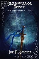 Druid Warrior Prince (Celtic Stewards Chronicles #1)