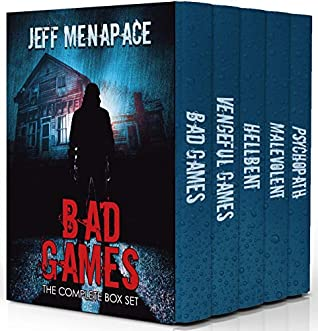 Bad Games: The Complete Series