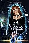 The Artist's Inheritance (Antique Magic, #1)