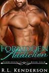 Forbidden Addiction (Forbidden #4)