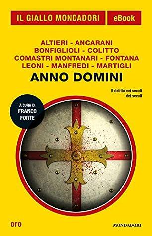 Anno Domini by Franco Forte
