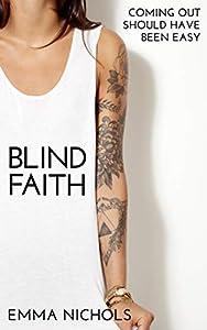 Blind Faith (Duckton-by-Dale Romance, #2)