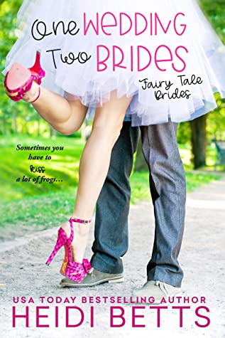 One Wedding, Two Brides by Heidi Betts