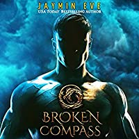 Broken Compass (Supernatural Prison Story, #1)