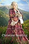 Tempting the Tailor (Cowboys and Angels Book 44)