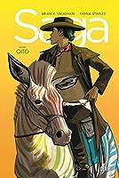 Saga - Volume 8 (Em Portugues do Brasil)