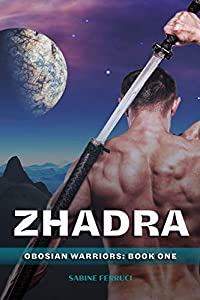 Zhadra (Obosian Warriors #1)