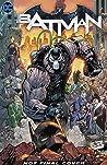 Batman, Volume 12: City of Bane Part 1