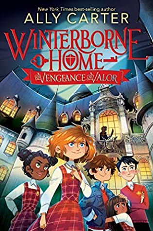 Winterborne Home for Vengeance and Valor (Winterborne Home for Vengeance and Valor, #1)
