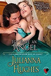 To Save an Angel (Fallen Angels #3)