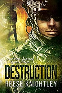 Destruction (Out for Justice, #4)