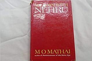 My Days With Nehru