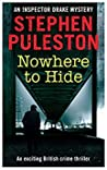 Nowhere To Hide (Inspector Drake #7)