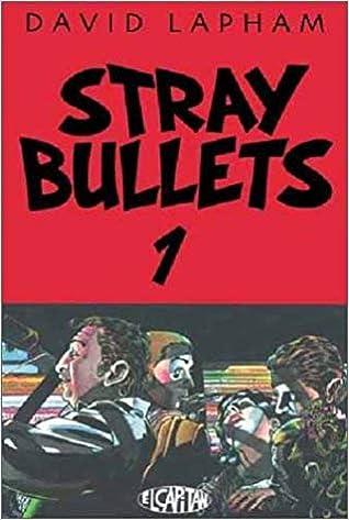 Stray Bullets, Vol. 1