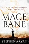 Magebane (Age of Dread, #3)