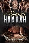 Sharing Hannah
